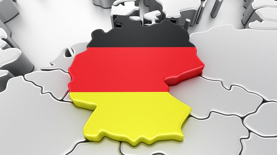 Německo (ilustrační foto)