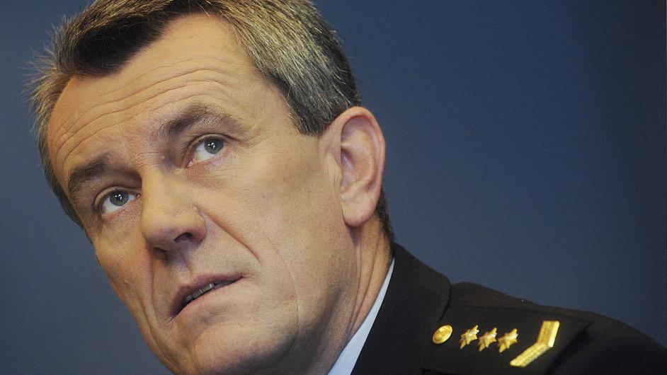 Ředitel Vězeňské služby Jiří Tregler rezignoval 14. listopadu na svou funkci