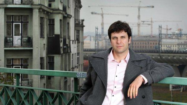 Ekonom Jan Libich
