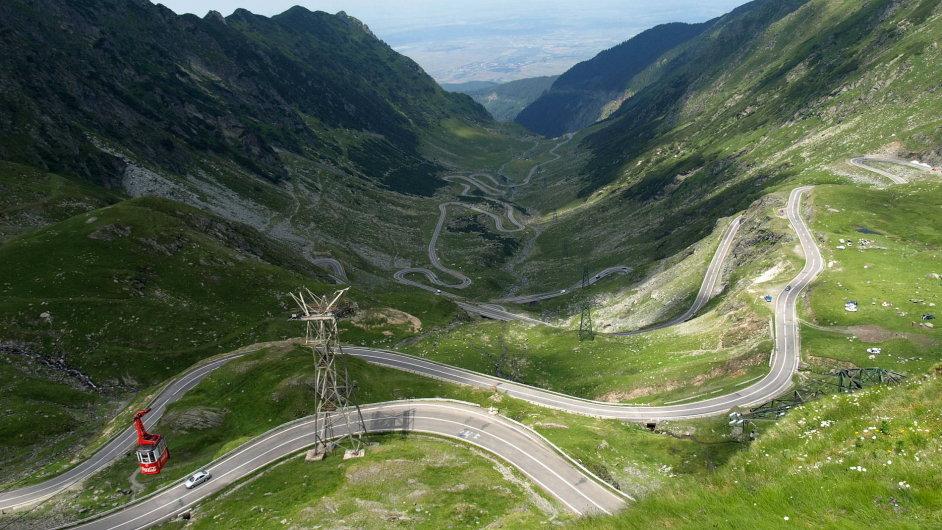 Šušák s Nejdlem v Rumunsku postaví tři elektrárny.