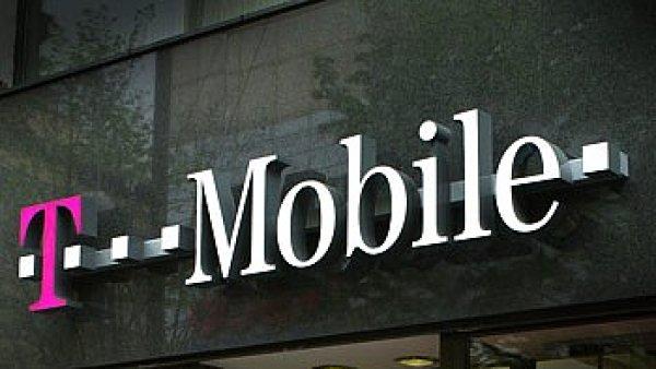 Český T-Mobile loni zvýšil tržby o 12,5 procenta - Ilustrační foto.