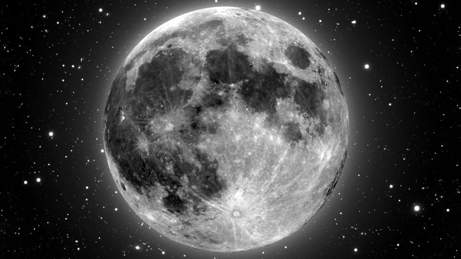 Západ Měsíc opouští, Čína se mu přibližuje