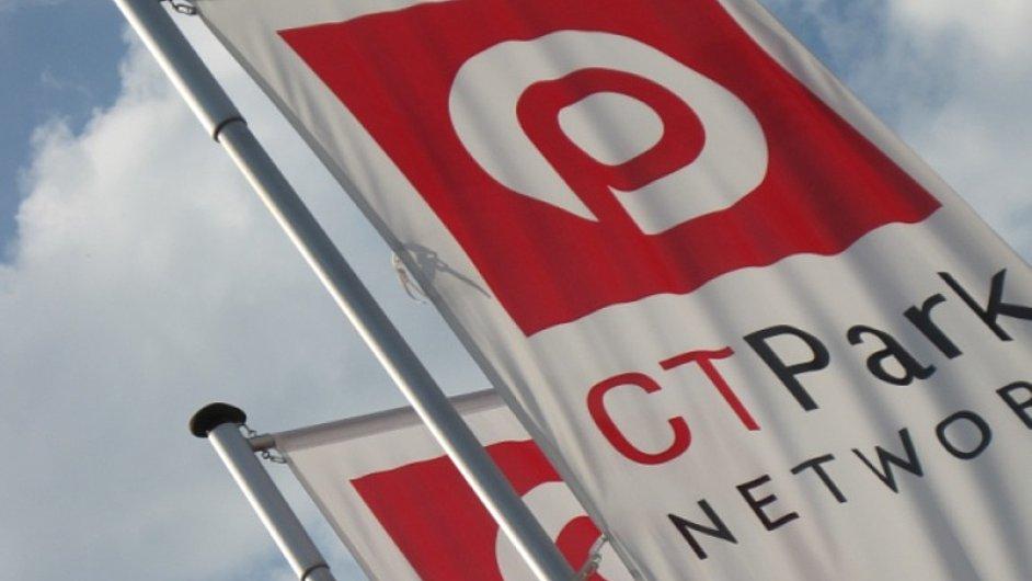 Developerská společnost CTP