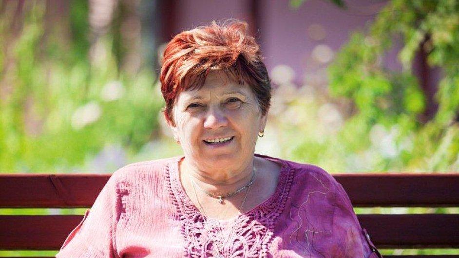 Jarmila Podhorna 2