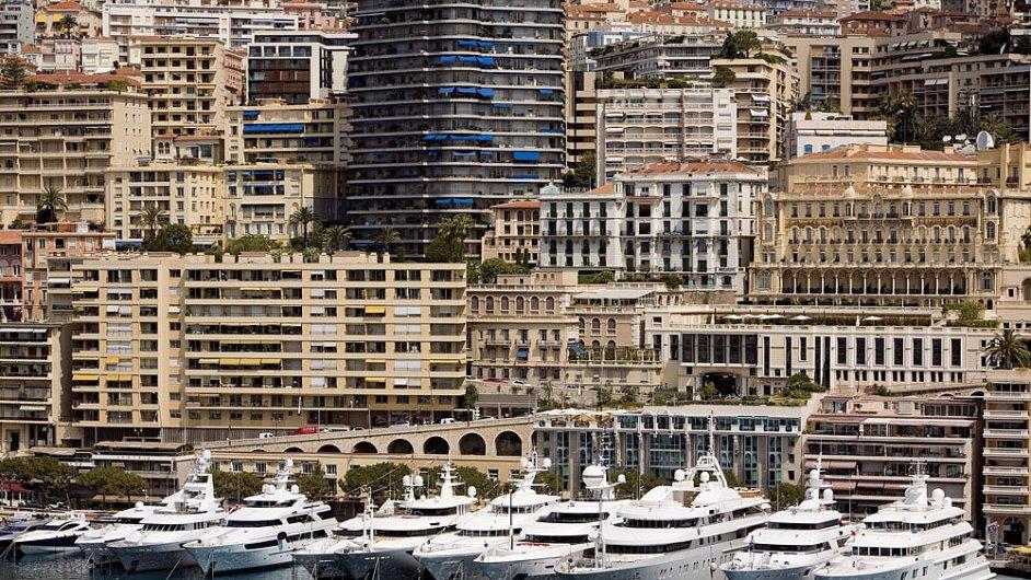 Monako.