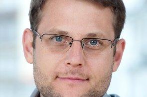 Tomáš Vavrečka, senior konzultant v oddělení pronájmu maloobchodních prostor Cushman & Wakefield.