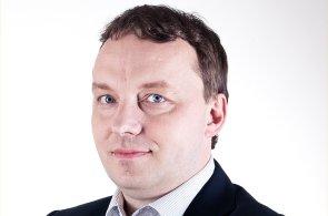Petr Herian, zakladatel, většinový vlastník a předseda představenstva Newton Media.