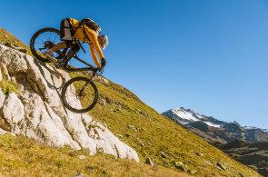 Livigno nejsou jen sjezdovky. Město láká sportovce na nové letní i zimní areály