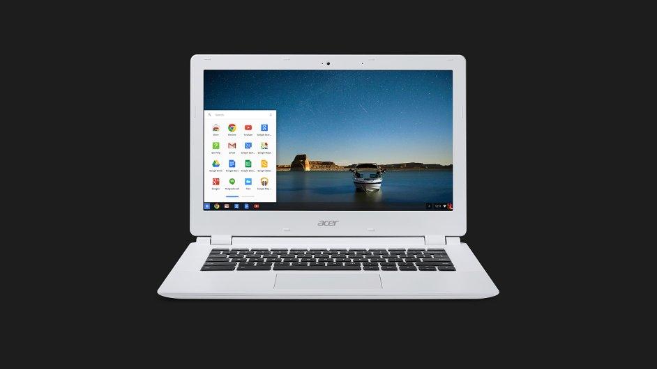 Acer Chromebook 13 (CB5-311)