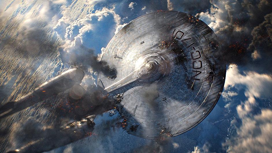 Star Trek 3 nejspíš naváže na události z druhého dílu nazvaného Do temnoty.