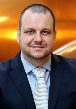 Tomáš Mráz, obchodní tým pivovaru Plzeňský Prazdroj