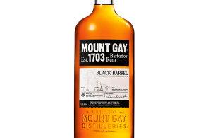 Rum Mount Gay: Vanilka ve vůni? Kdepak, spíš starožitná šperkovnice ze santalového dřeva