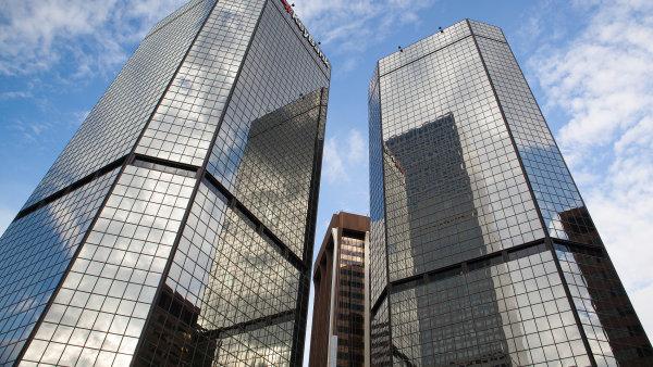 Dohodu o možnosti urovnání podepsalo s USA zhruba 100 menších švýcarských bank - Ilustrační foto.