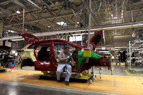 Zaměstnancům Hyundai v Nošovicích vzrostou mzdy o osm procent.
