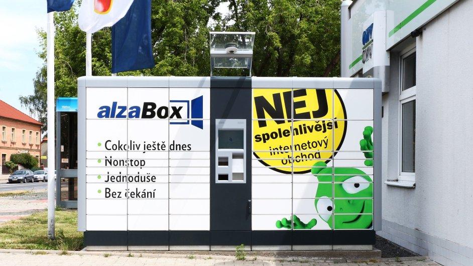 Alza.cz - Ilustrační foto.