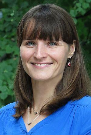 Olga Kašníková, společnost Cochlear