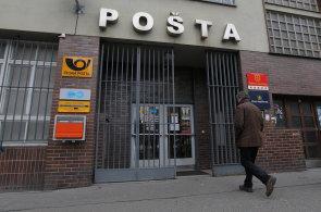 Zabezpečení objektů České pošty má na starosti agentura Alkom už od 90. let.