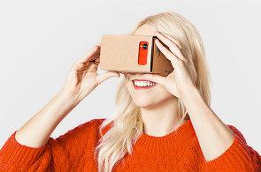 Google se naplno pouští do virtuální reality, otevřel specializovanou divizi