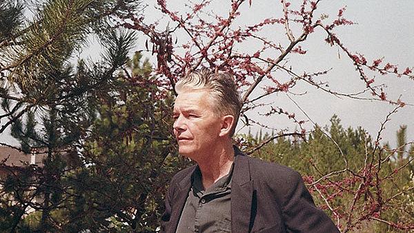 Skladatel Jan Nov�k zem�el v listopadu 1984 v N�mecku.
