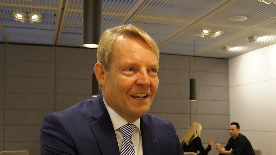 Christopher von Tschirchnitz, BMW