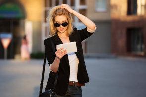 Digitální dovednosti pomáhají zmenšovat genderovou propast, ilustracni foto Accenture