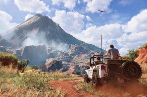 Videorecenze: Uncharted 4 má skvělý příběh i zpracování, aspiruje na hru roku