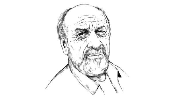 Jan A. Novák