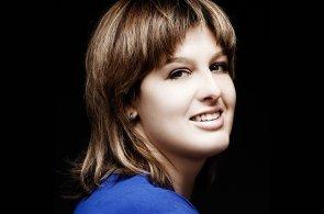 Eva Ondrůjová, specialistka komunikace společnosti Moss logistics