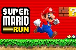 Super Mario Run na iPhonech září. Je lepší, než se čekalo, a dá vám pořádně zabrat, i vaší peněžence