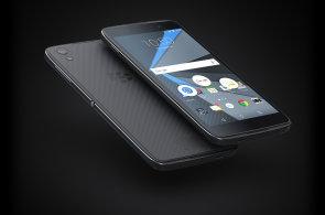 Telefony BlackBerry mají nový domov v Číně, vyrábět je bude majitel značky Alcatel