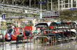 Výroba aut do května klesla o 1,7 procenta na 583 586 vozů