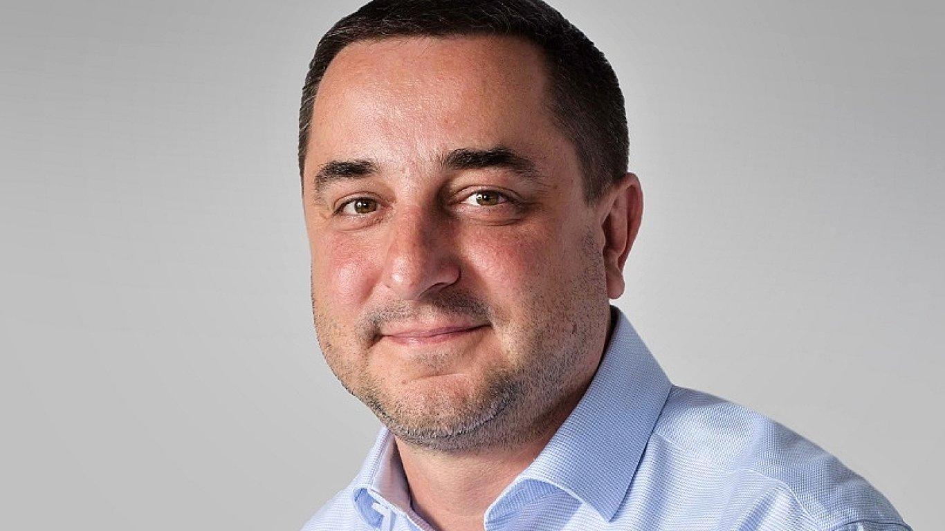 Miroslav Zborovský, ombudsman klientů společnosti Home Credit