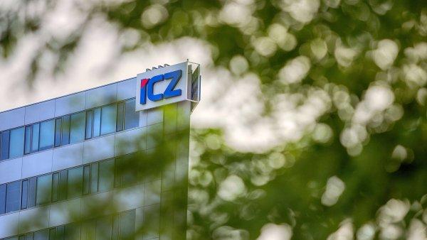 Sídlo ICZ se nachází na Kavčích horách v Praze 4.