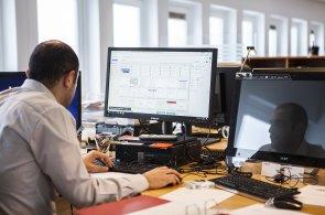 Potřeba IT pracovníků roste ve všech odvětvích, ilustrační foto