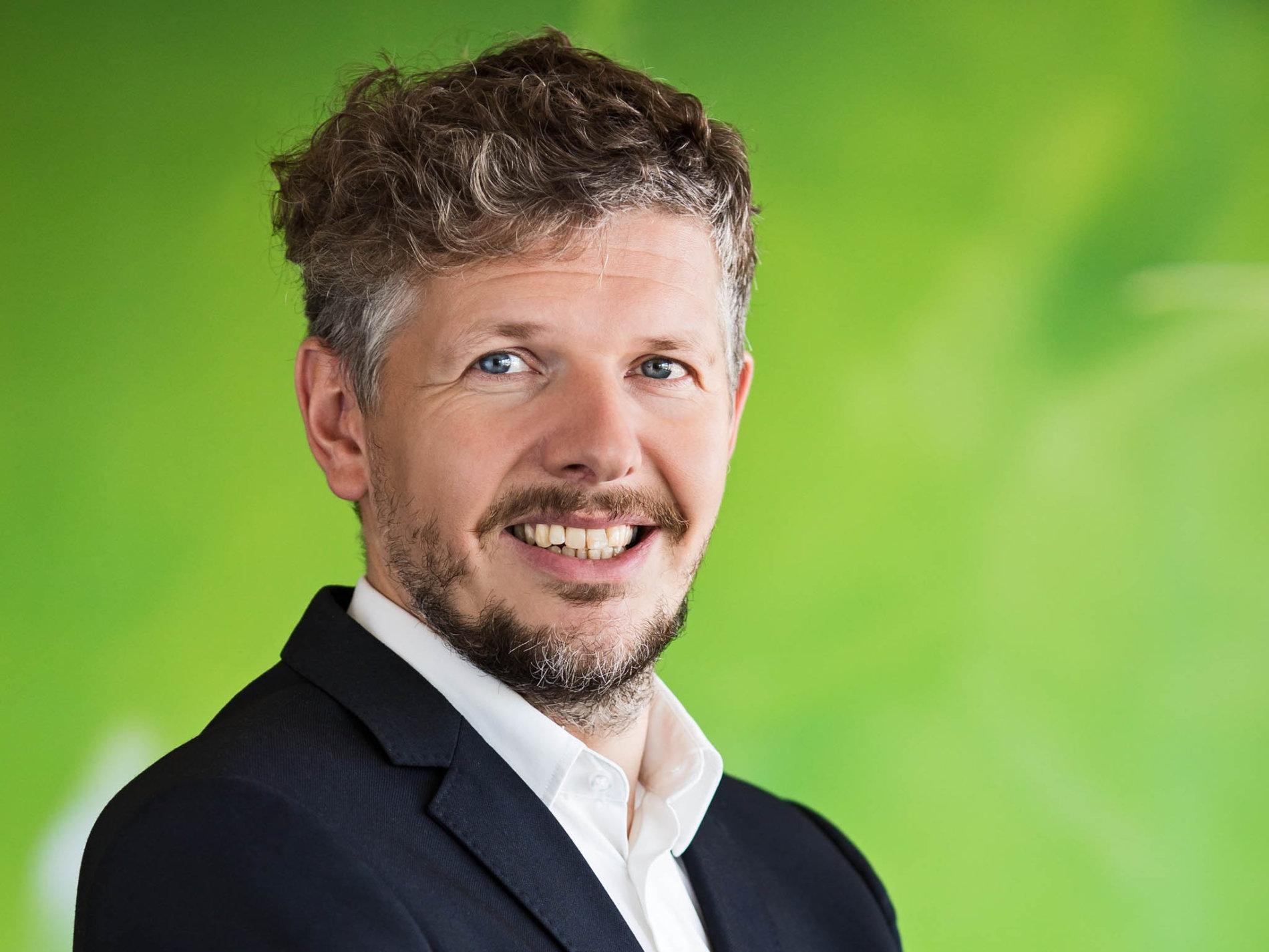 Filip Hrubý, tiskový mluvčí skupiny Sanofi v České republice