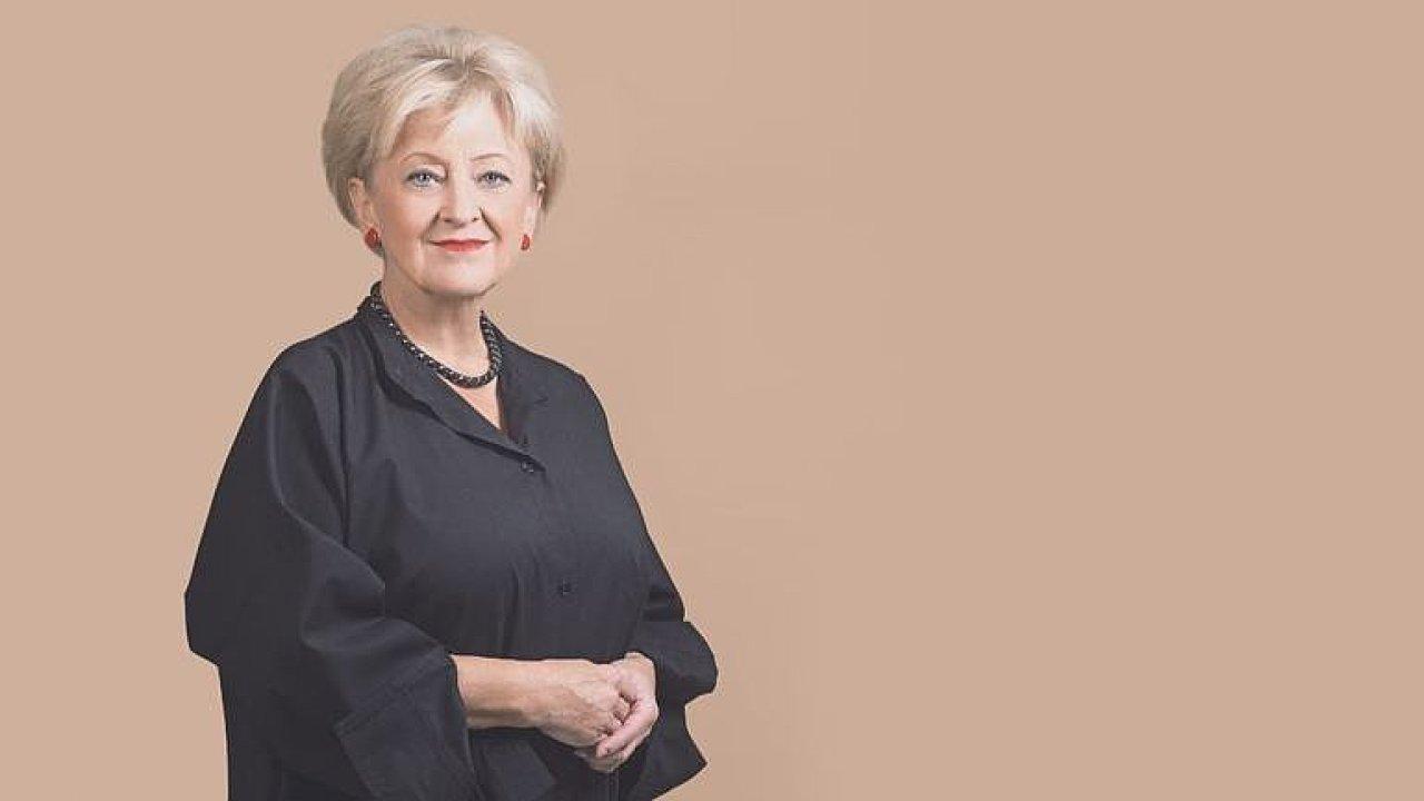 TOP ženy Česka 2017: Jaroslava Valová, vítězka v kategorii Byznys – podnikatelka