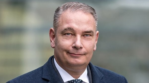 Tibor Ovečka, Head of Office Agency BNP Paribas Real Estate