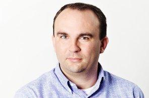 Zdeněk Martinec, finanční ředitel společnosti Centropol