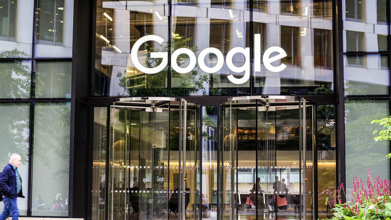 Daňové odvody internetových firem jsou předmětem několika soudních sporů v Evropě. Nedávno Google jeden takový vyhrál ve Francii.