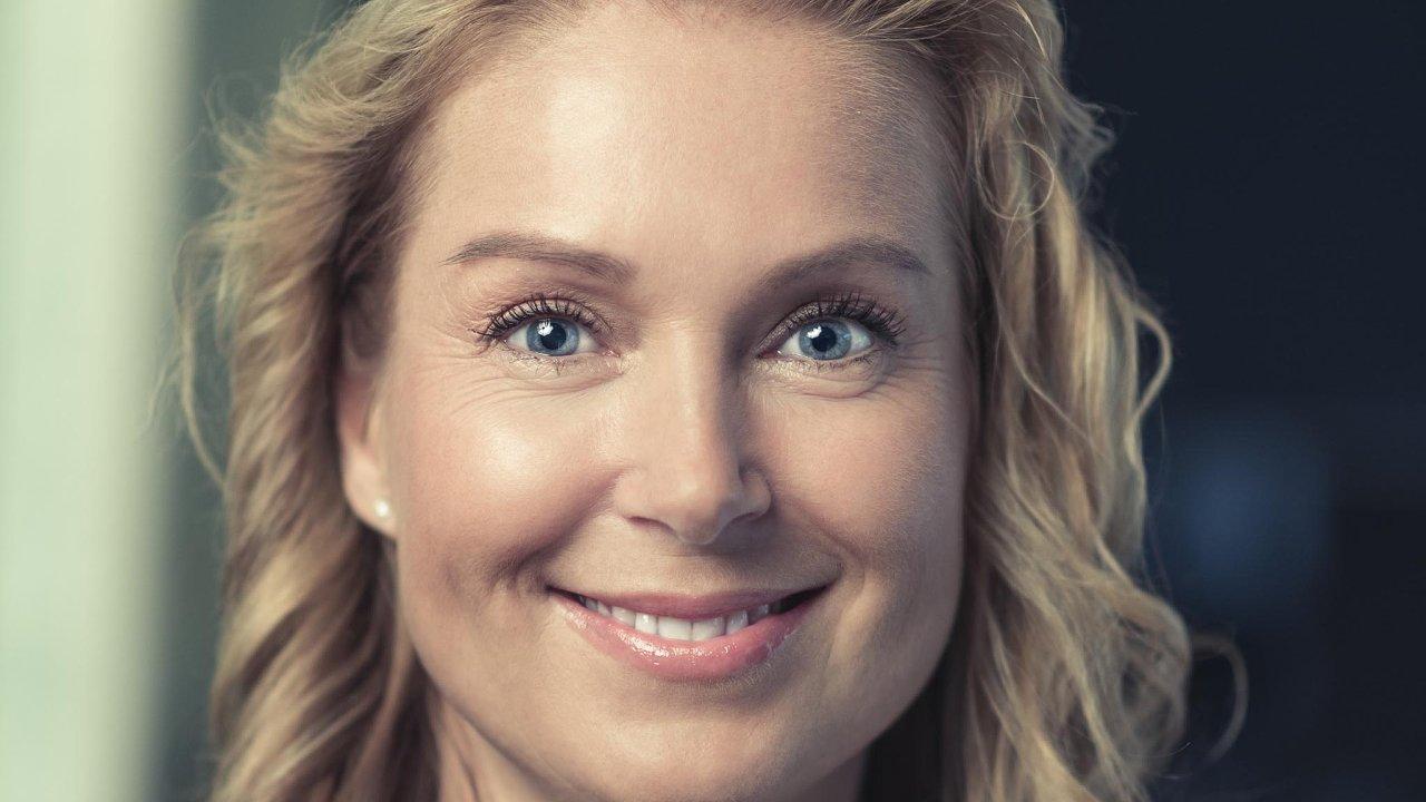 Vanda Janovská je obchodní ředitelkou největší české nesíťové realitní kanceláře Maxima Reality.