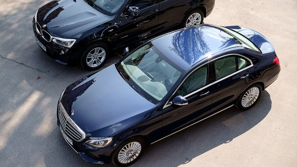 Mezi nejúspěšnější automobilové značky v digitálním světě patří BMW, následuje Mercedes.