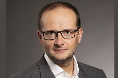 Petr Koblovský, Counsel v advokátní kanceláři DLA Piper