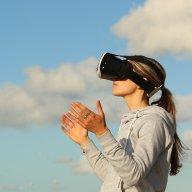 Virtuální realita přinese revoluci srovnatelnou s robotizací, ilustrace