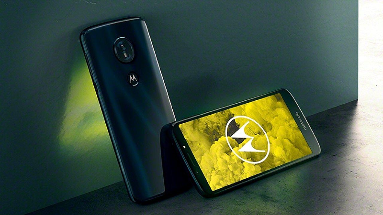 Smartphone Lenovo Moto G6 Plus trefuje zajímavý poměr ceny a výkonu