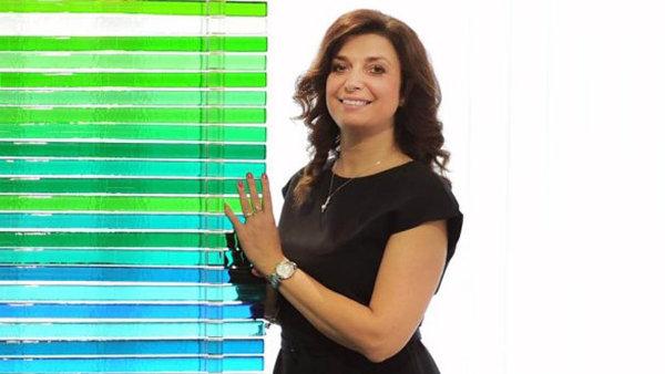 Jana Havlíčková (43), členka představenstva apersonální ředitelka firmy Preciosa.