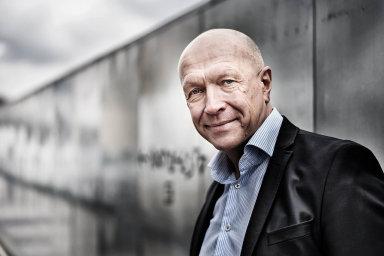 Bývalý viceguvernér České národní banky a někdejší generální ředitel České spořitelny Pavel Kysilka.