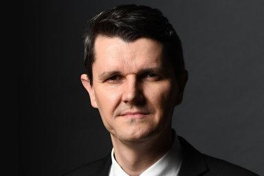Július Aleva, CFO skupiny Penta Real Estate