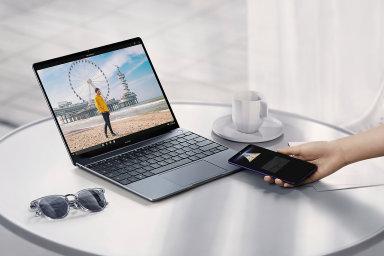Huawei Matebook 13 se povedl z pohledu designu i výkonu.
