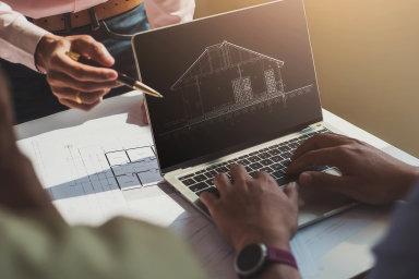 Podle stavařů je ajťáky obtížné dooboru stavebnictví vůbec přilákat.