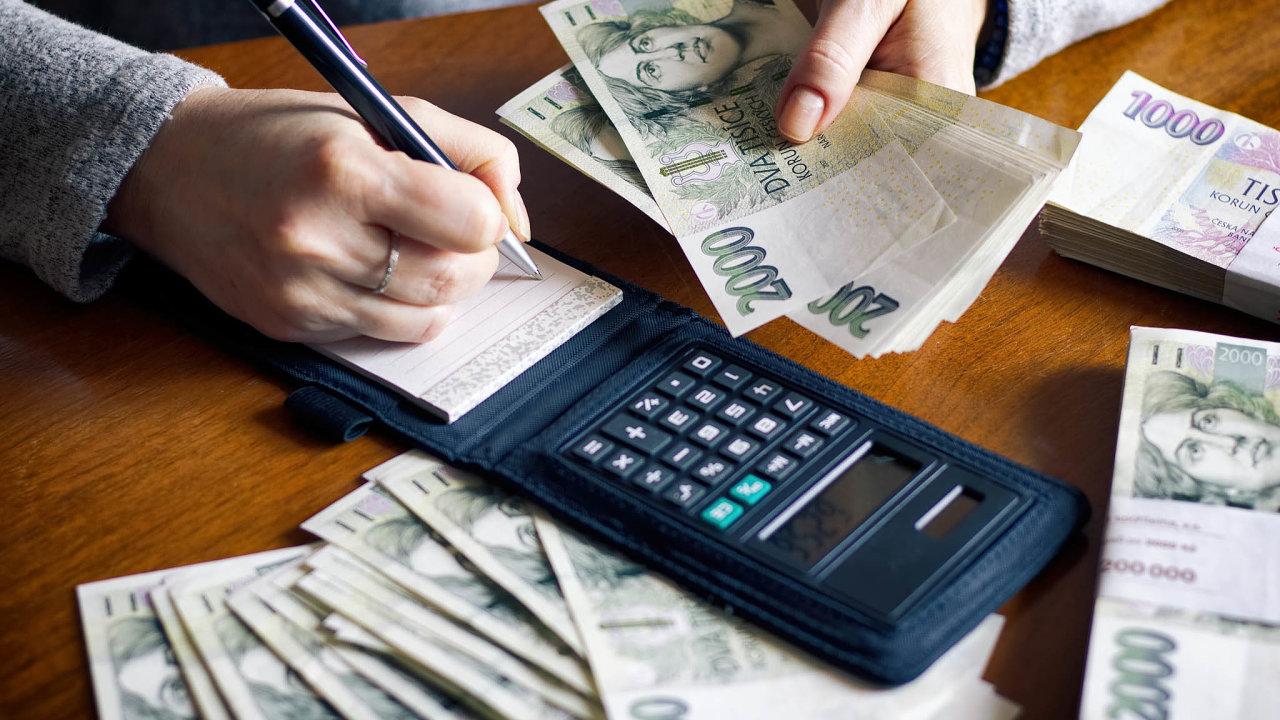 Zdesatera změn se zanejvýznamnější dá označit zjednodušení placení daní azbavení se účetnictví pro podnikatele sročním obratem domilionu korun.